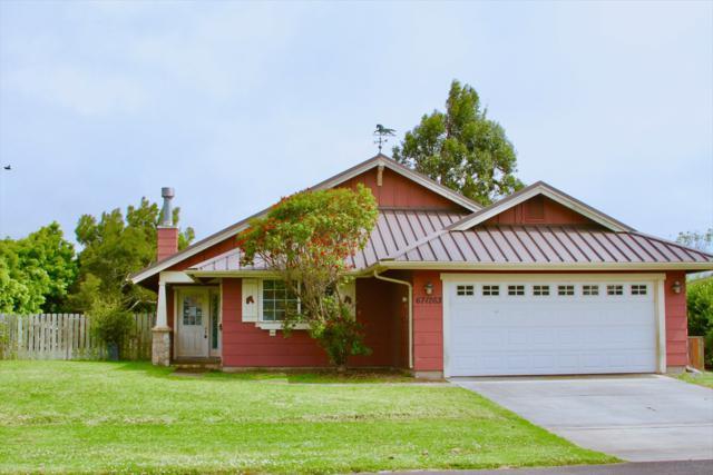 67-1263 Laikealoha St, Kamuela, HI 96743 (MLS #627183) :: Aloha Kona Realty, Inc.