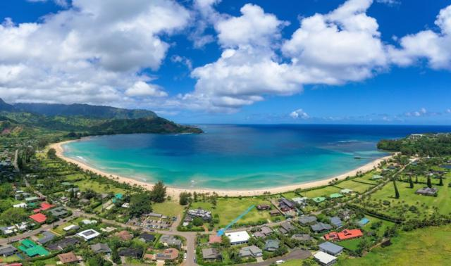 5097 Weke Rd, Hanalei, HI 96722 (MLS #627240) :: Kauai Exclusive Realty
