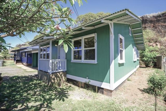 4611 Menehune Rd, Waimea, HI 96796 (MLS #627420) :: Elite Pacific Properties