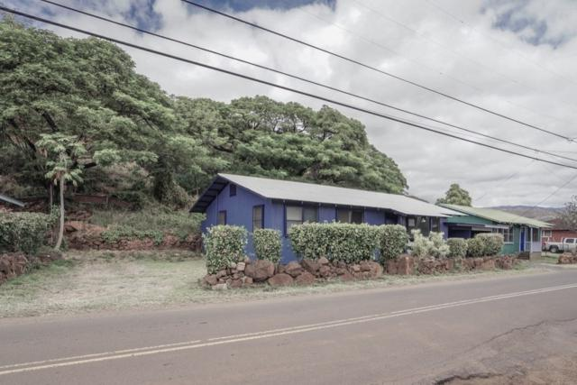4603 Menehune Rd, Waimea, HI 96796 (MLS #627421) :: Elite Pacific Properties