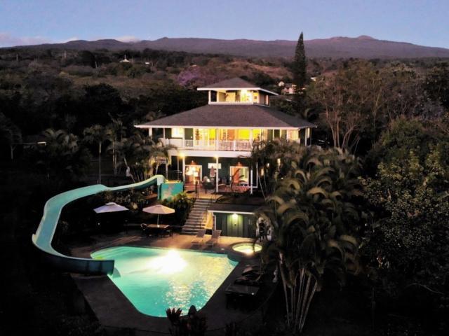 74-4911 Kiwi St, Kailua-Kona, HI 96740 (MLS #627426) :: Song Real Estate Team | LUVA Real Estate