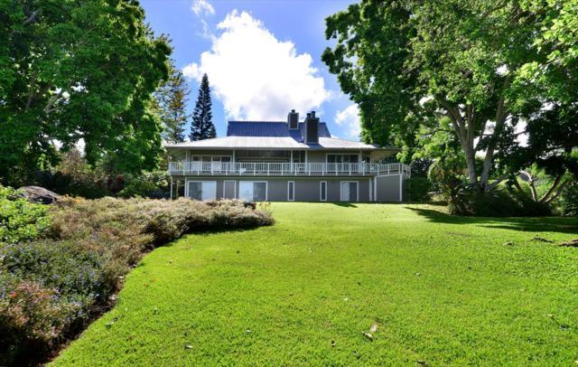 75-5336 Keopu Pl, Holualoa, HI 96725 (MLS #627438) :: Aloha Kona Realty, Inc.
