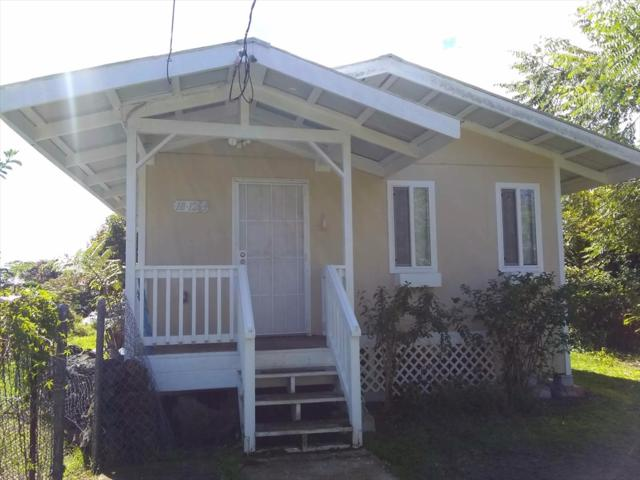 18-1263 Maui St, Mountain View, HI 96771 (MLS #627456) :: Aloha Kona Realty, Inc.