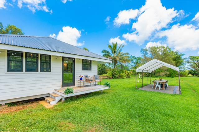 6240 Kahiliholo Rd, Kilauea, HI 96722 (MLS #627522) :: Song Real Estate Team/Keller Williams Realty Kauai