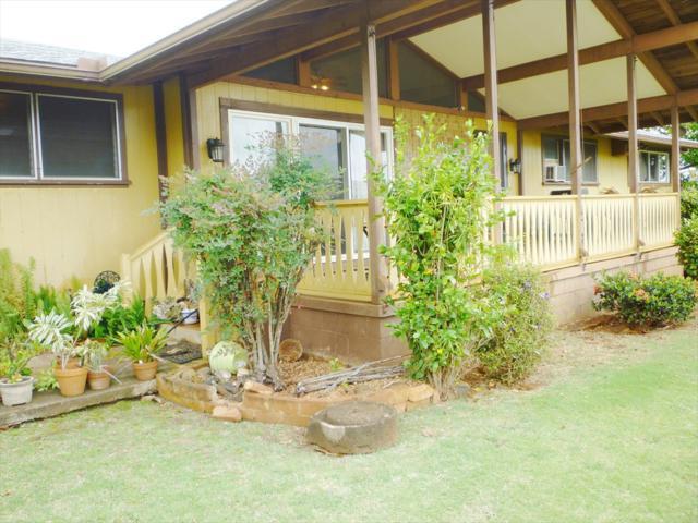 4096 Puaole St, Lihue, HI 96766 (MLS #627534) :: Kauai Exclusive Realty