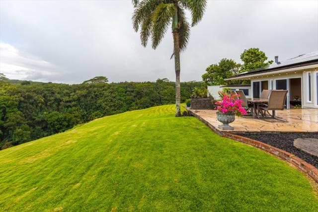 6474 Kaahele St, Kapaa, HI 96746 (MLS #627555) :: Elite Pacific Properties