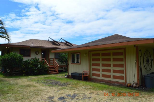 94-6551 Makaleka Rd, Naalehu, HI 96772 (MLS #627665) :: Song Real Estate Team/Keller Williams Realty Kauai