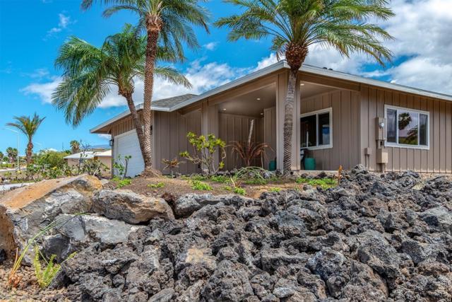 68-3542 Haena St, Waikoloa, HI 96738 (MLS #627666) :: Elite Pacific Properties