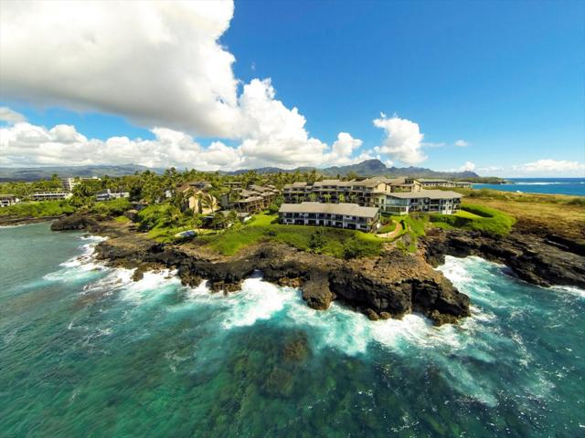 1661 Pee Rd, Koloa, HI 96756 (MLS #627691) :: Elite Pacific Properties