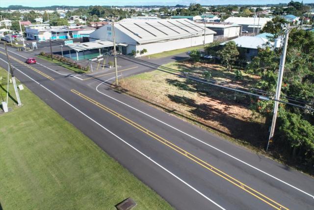 792 Iolani St, Hilo, HI 96720 (MLS #627749) :: Aloha Kona Realty, Inc.