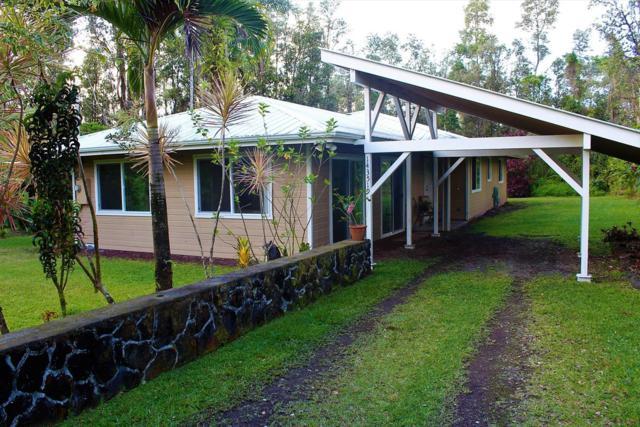 14-3519 Forest Rd, Pahoa, HI 96778 (MLS #627814) :: Aloha Kona Realty, Inc.