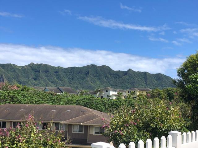 1970 Hanalima St, Lihue, HI 96766 (MLS #627899) :: Kauai Exclusive Realty