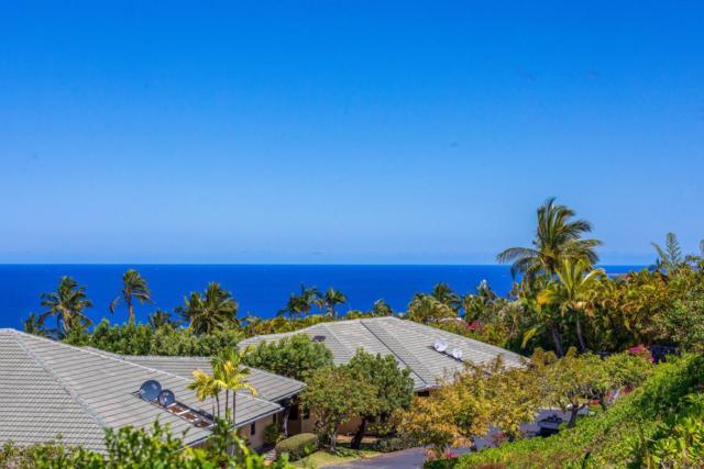 78-6980 Kaluna St, Kailua-Kona, HI 96740 (MLS #628096) :: Team Lally