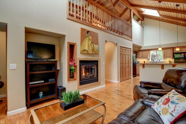 11-3936 Nahelenani St, Volcano, HI 96785 (MLS #628199) :: Song Real Estate Team/Keller Williams Realty Kauai