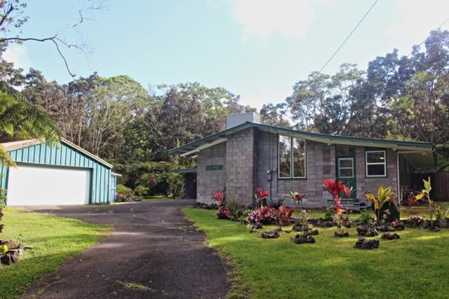 19-4201 Liko Lehua Rd, Volcano, HI 96785 (MLS #628224) :: Song Real Estate Team/Keller Williams Realty Kauai