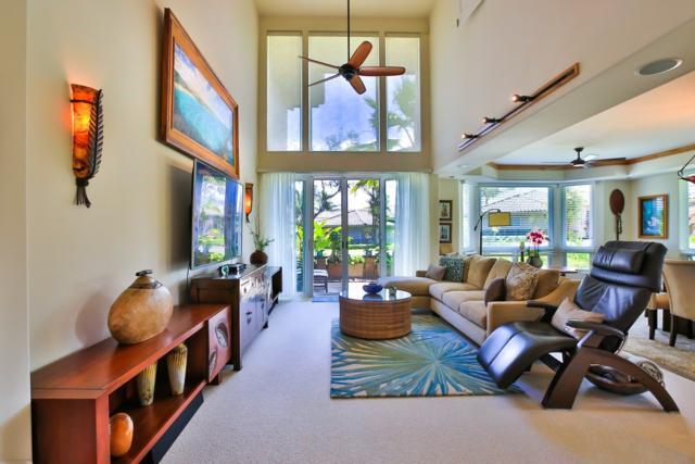 4100 Queen Emma Dr, Princeville, HI 96722 (MLS #628284) :: Kauai Exclusive Realty