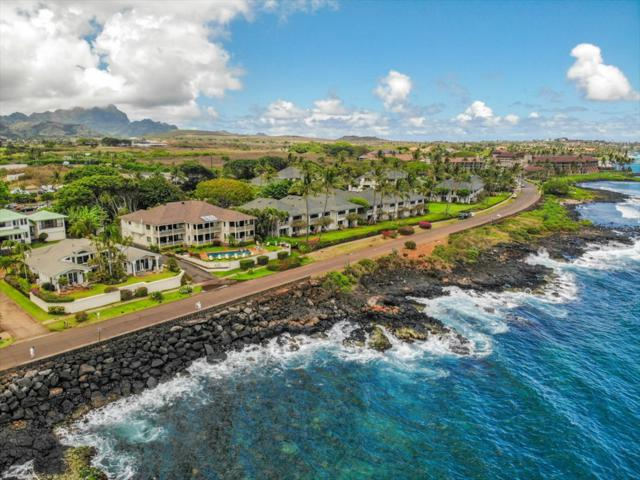 2574 Hoonani Rd, Koloa, HI 96756 (MLS #628291) :: Kauai Exclusive Realty