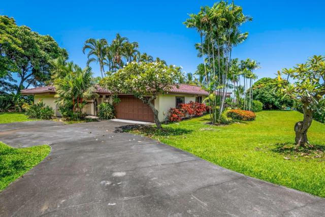 75-5608 Hienaloli Rd, Kailua-Kona, HI 96740 (MLS #628332) :: Steven Moody