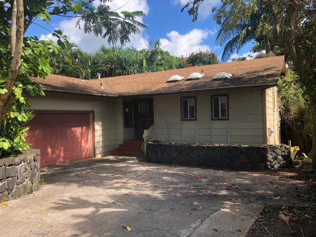 381 Molo St, Kapaa, HI 96746 (MLS #628336) :: Song Real Estate Team/Keller Williams Realty Kauai