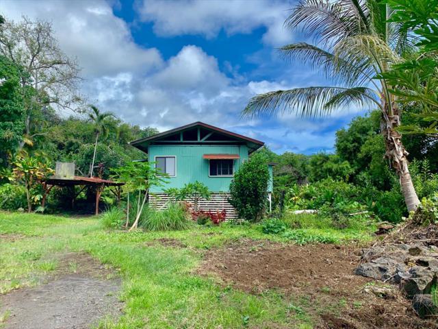 78-6968 Mamalahoa Hwy, Holualoa, HI 96725 (MLS #628443) :: Aloha Kona Realty, Inc.