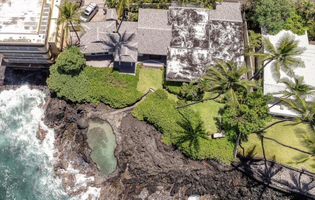 75-5978 Alii Dr, Kailua-Kona, HI 96740 (MLS #628482) :: Elite Pacific Properties