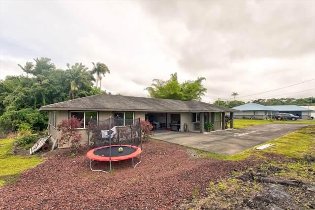 130 Naauao St, Hilo, HI 96720 (MLS #628493) :: Aloha Kona Realty, Inc.