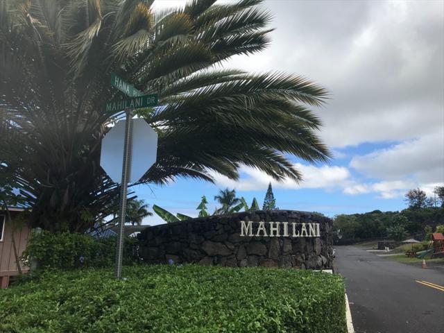 73-4167 Hana Pl, Kailua-Kona, HI 96740 (MLS #628517) :: Team Lally