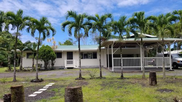 15-1439 18TH AVE, Keaau, HI 96749 (MLS #628579) :: Song Real Estate Team/Keller Williams Realty Kauai