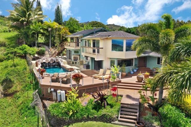 5103 Puuwai Rd, Kalaheo, HI 96741 (MLS #628582) :: Elite Pacific Properties