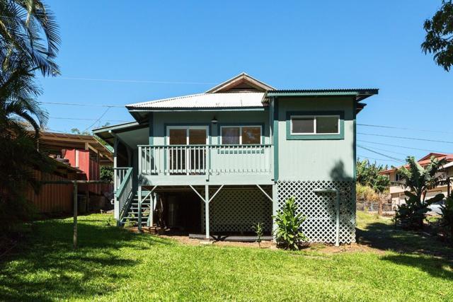 44-351 Puaolena St, Honokaa, HI 96727 (MLS #628596) :: Elite Pacific Properties