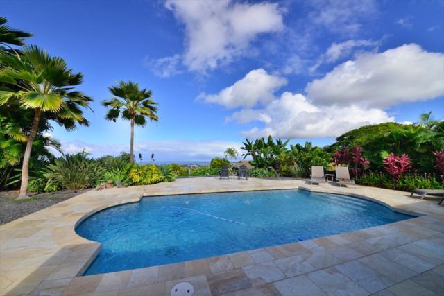75-320 E Kakalina Pl, Kailua-Kona, HI 96740 (MLS #628682) :: Song Real Estate Team/Keller Williams Realty Kauai