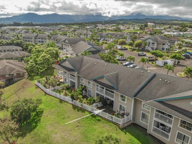 2090 Hanalima St, Lihue, HI 96766 (MLS #629266) :: Kauai Exclusive Realty
