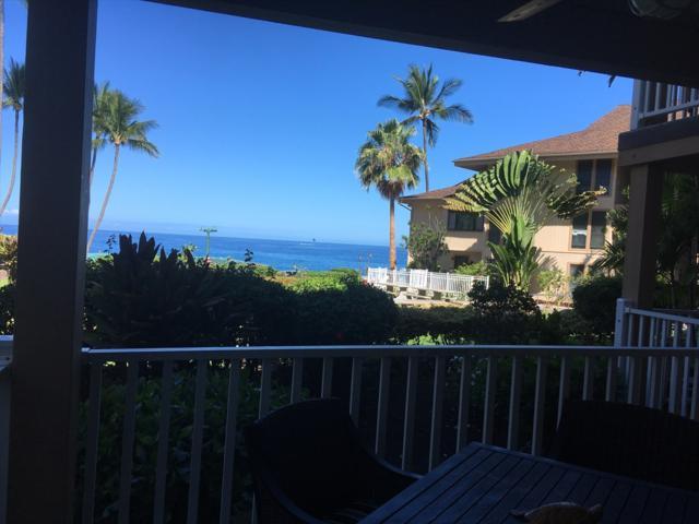 75-6002 Alii Dr, Kailua-Kona, HI 96740 (MLS #629272) :: Elite Pacific Properties