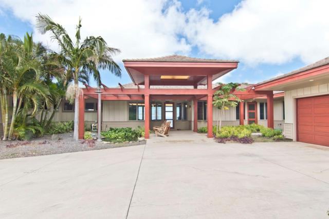 59-301 Lehiwa St, Kamuela, HI 96743 (MLS #629294) :: Song Real Estate Team/Keller Williams Realty Kauai