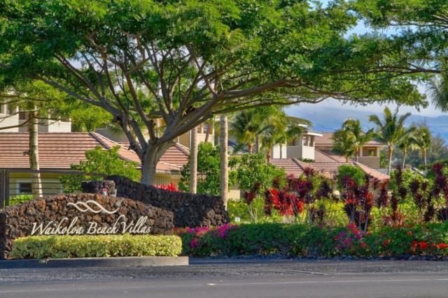 69-180 Waikoloa Beach Dr, Waikoloa, HI 96738 (MLS #629297) :: Song Real Estate Team/Keller Williams Realty Kauai