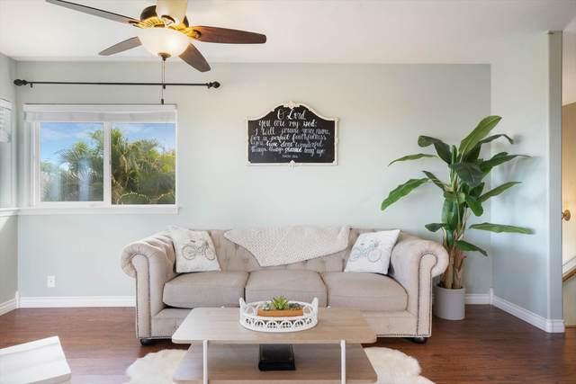 75-6091 Kaanee Pl, Kailua-Kona, HI 96740 (MLS #629312) :: Song Real Estate Team | LUVA Real Estate