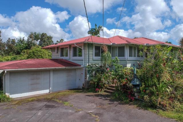 18-1259 Volcano Rd, Mountain View, HI 96771 (MLS #629419) :: Aloha Kona Realty, Inc.