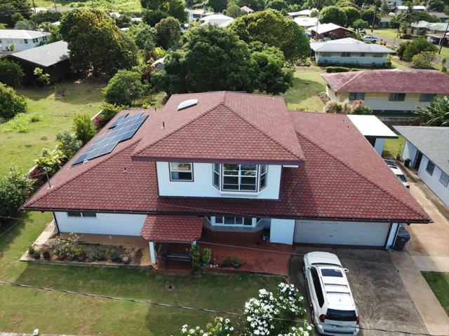 391 Oo Rd, Kapaa, HI 96746 (MLS #629685) :: Elite Pacific Properties