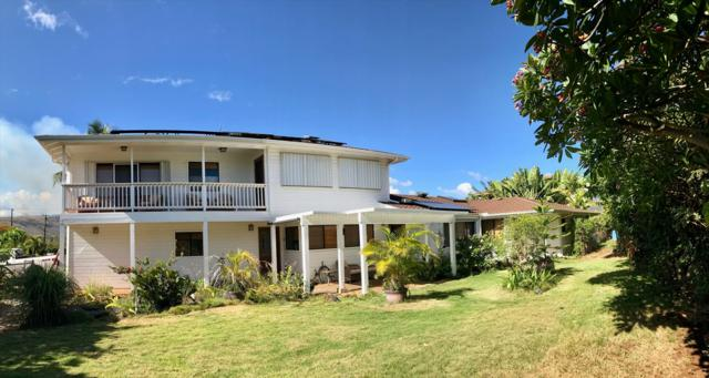 4510 Mamo Rd, Kekaha, HI 96752 (MLS #629743) :: Kauai Exclusive Realty