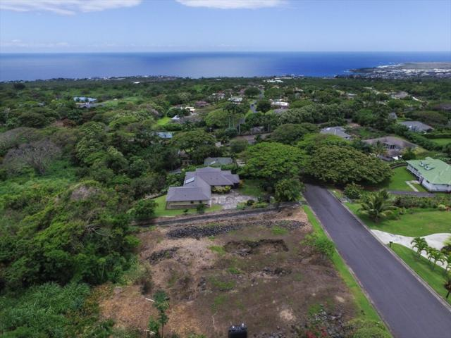 Halewili Pl, Kailua-Kona, HI 96725 (MLS #629799) :: Song Real Estate Team/Keller Williams Realty Kauai
