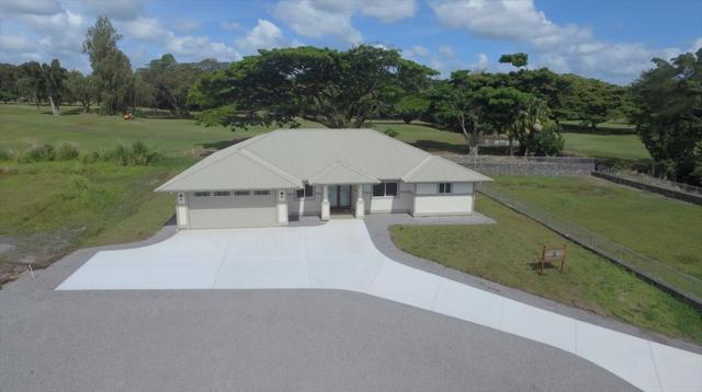 5045 Poke Street, Hilo, HI 96720 (MLS #629841) :: Song Real Estate Team/Keller Williams Realty Kauai