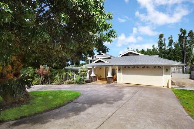 3867 Omao Rd, Koloa, HI 96756 (MLS #629858) :: Elite Pacific Properties