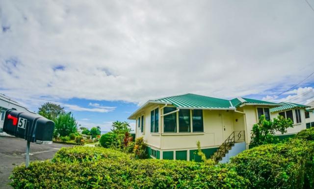 57 Laimana St, Hilo, HI 96720 (MLS #629923) :: Aloha Kona Realty, Inc.