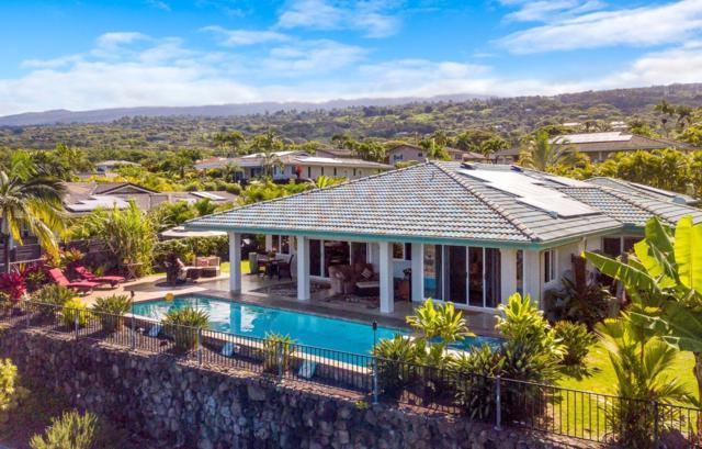 75-5616 Hienaloli Rd, Kailua-Kona, HI 96740 (MLS #630073) :: Song Real Estate Team/Keller Williams Realty Kauai