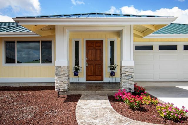 1045 Kahua Kolepa Street, Hilo, HI 96720 (MLS #630077) :: Song Real Estate Team/Keller Williams Realty Kauai
