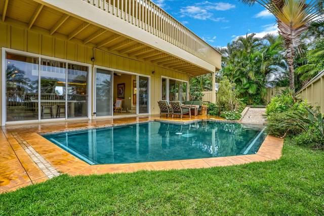 5310 Punahoa Pl, Koloa, HI 96756 (MLS #630201) :: Kauai Exclusive Realty