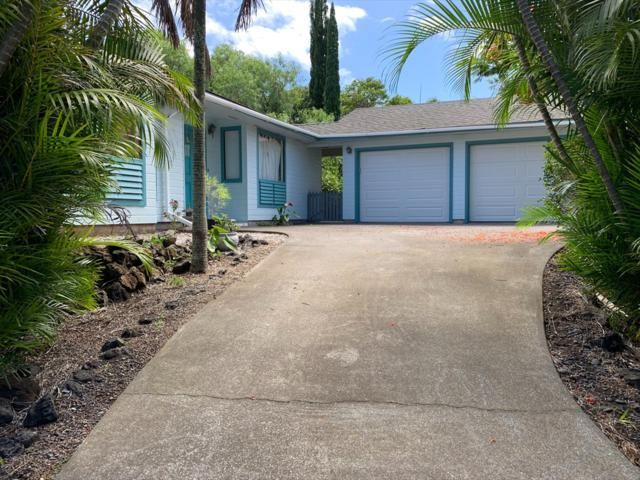94-1696 Kaulua St, Naalehu, HI 96772 (MLS #630237) :: Song Real Estate Team/Keller Williams Realty Kauai