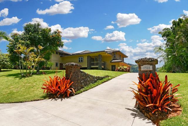 1793-A Makaleha Pl, Kapaa, HI 96746 (MLS #630254) :: Song Real Estate Team | LUVA Real Estate