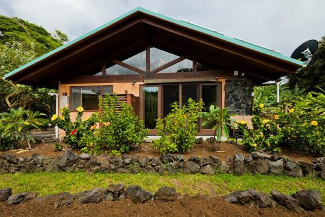13-6280 Kalapana Kapoho Beach Rd, Pahoa, HI 96778 (MLS #630325) :: Song Real Estate Team | LUVA Real Estate