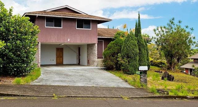 353 Huali Pl, Hilo, HI 96720 (MLS #630349) :: Elite Pacific Properties